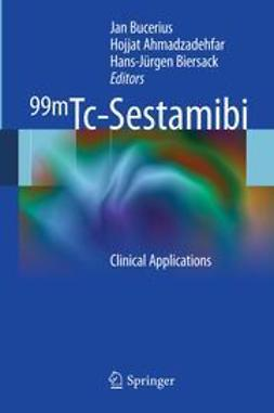 Bucerius, Jan - 99mTc-Sestamibi, ebook