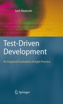Madeyski, Lech - Test-Driven Development, ebook