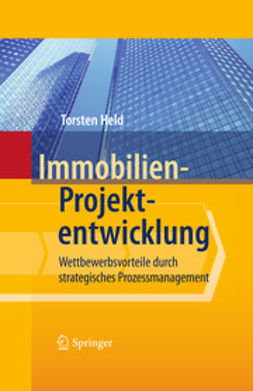 Held, Torsten - Immobilien-Projektentwicklung, ebook