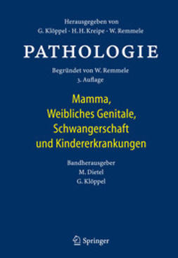 Klöppel, Günter - Pathologie, ebook