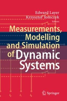 Layer, Edward - Measurements, Modelling and Simulation of Dynamic Systems, ebook