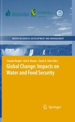 Ringler, Claudia - Global Change: Impacts on Water and food Security, ebook