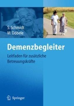 Schmidt, Simone - Demenzbegleiter, ebook