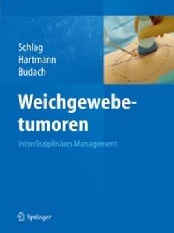 Schlag, Peter M. - Weichgewebetumoren, ebook