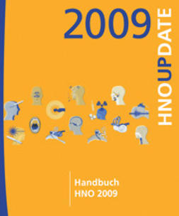 Stadler, Friedrich - Handbuch HNO 2009, ebook