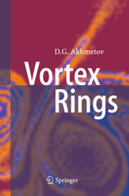 Akhmetov, D. G. - Vortex Rings, ebook