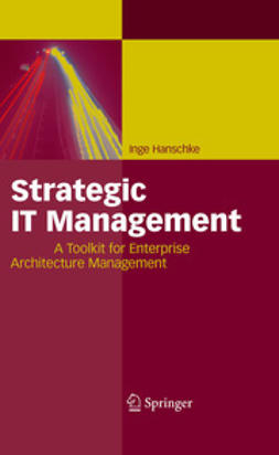 Hanschke, Inge - Strategic IT Management, ebook