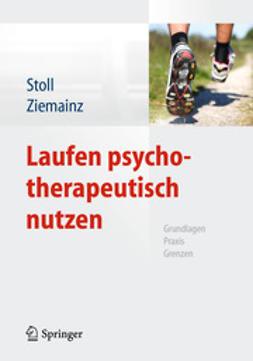Stoll, Oliver - Laufen psychotherapeutisch nutzen, ebook