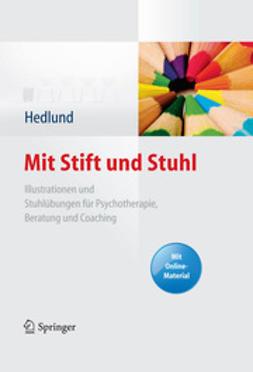 Hedlund, Susanne - Mit Stift und Stuhl, ebook