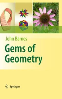 Barnes, John - Gems of Geometry, e-kirja