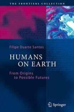 Santos, Filipe Duarte - Humans on Earth, ebook