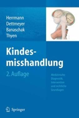 Herrmann, Bernd - Kindesmisshandlung, ebook