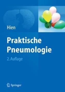 Hien, Peter - Praktische Pneumologie, e-bok
