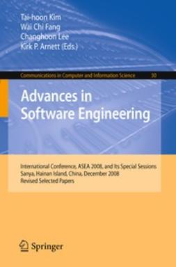 Arnett, Kirk P. - Advances in Software Engineering, ebook