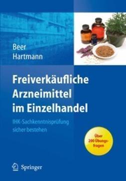 Beer, Michaela - Freiverkäufliche Arzneimittel im Einzelhandel, ebook
