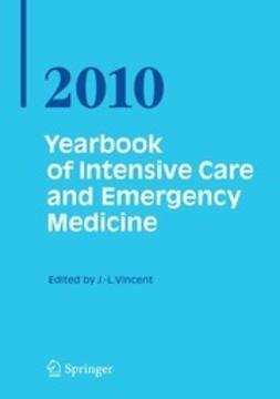 Vincent, Jean-Louis - Yearbook of Intensive Care and Emergency Medicine 2010, e-bok