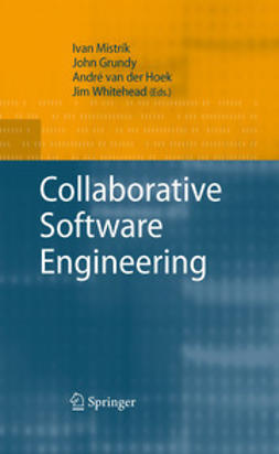 Mistrík, Ivan - Collaborative Software Engineering, ebook