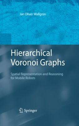 Wallgrün, Jan Oliver - Hierarchical Voronoi Graphs, ebook