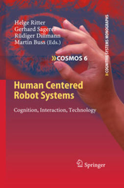 Ritter, Helge - Human Centered Robot Systems, ebook