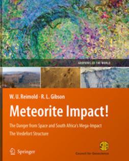 Reimold, Wolf Uwe - Meteorite Impact!, ebook