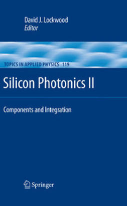 Lockwood, David J. - Silicon Photonics II, ebook