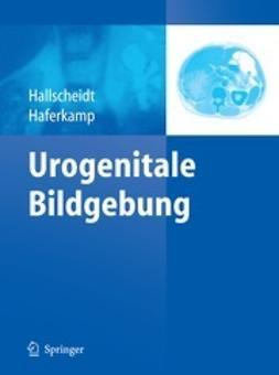 Hallscheidt, Peter - Urogenitale Bildgebung, ebook