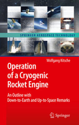 Kitsche, Wolfgang - Operation of a Cryogenic Rocket Engine, ebook