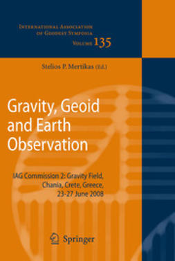 Mertikas, Stelios P. - Gravity, Geoid and Earth Observation, ebook