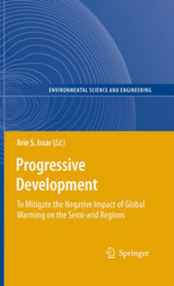 Issar, Arie S. - Progressive Development, ebook