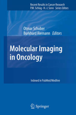 Schober, Otmar - Molecular Imaging in Oncology, e-kirja