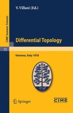 Villani, Vinicio - Differential Topology, ebook