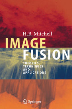 Mitchell, H. B. - Image Fusion, ebook