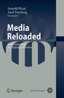 Picot, Arnold - Media Reloaded, ebook
