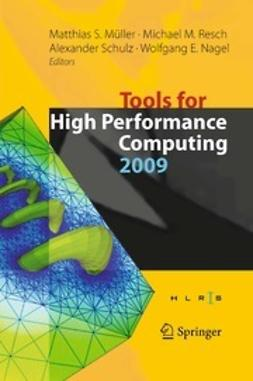 Müller, Matthias S. - Tools for High Performance Computing 2009, ebook