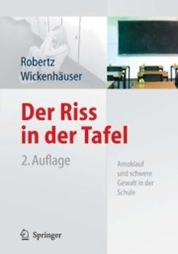 Robertz, Frank J. - Der Riss in der Tafel, ebook