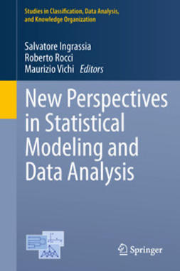 Ingrassia, Salvatore - New Perspectives in Statistical Modeling and Data Analysis, ebook