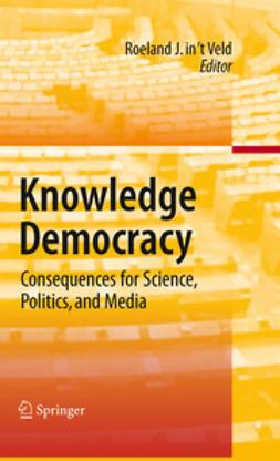 Veld, Roeland J. in 't - Knowledge Democracy, ebook