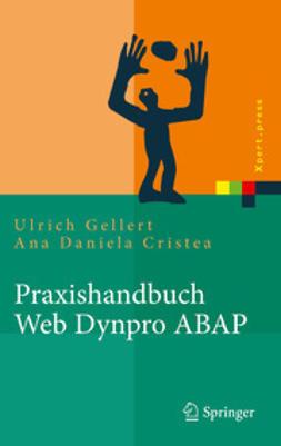 Gellert, Ulrich - Praxishandbuch Web Dynpro ABAP, ebook