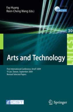 Huang, Fay - Arts and Technology, ebook
