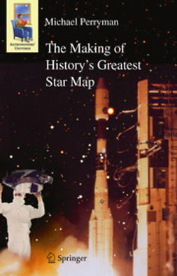 Perryman, Michael - The Making of History's Greatest Star Map, ebook