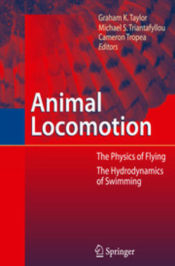 Taylor, Graham K. - Animal Locomotion, ebook