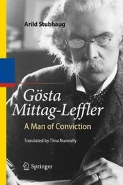 Stubhaug, Arild - Gösta Mittag-Leffler, e-bok