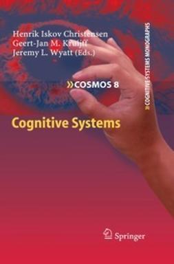 Christensen, Henrik Iskov - Cognitive Systems, ebook
