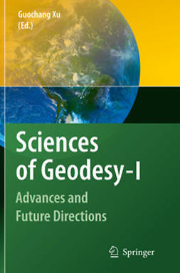 Xu, Guochang - Sciences of Geodesy - I, ebook