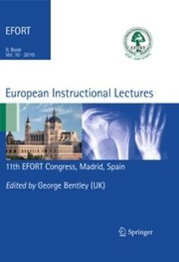 Bentley, George - European Instructional Lectures, ebook