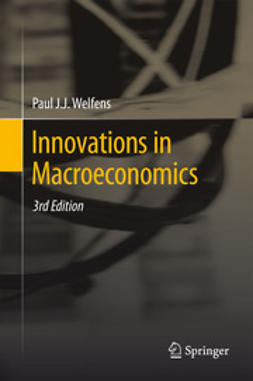 Welfens, Paul J.J. - Innovations in Macroeconomics, ebook
