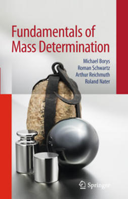 Borys, Michael - Fundamentals of Mass Determination, ebook