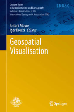 Moore, Antoni - Geospatial Visualisation, ebook