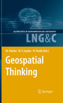 Painho, Marco - Geospatial Thinking, ebook