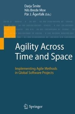 Šmite, Darja - Agility Across Time and Space, ebook